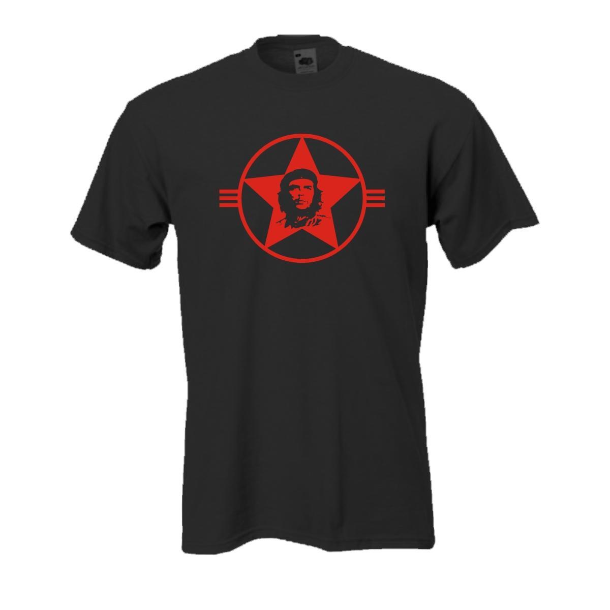 Che-Guevara-cooles-Kult-Fun-T-Shirt-Gr-S-5XL-FS042