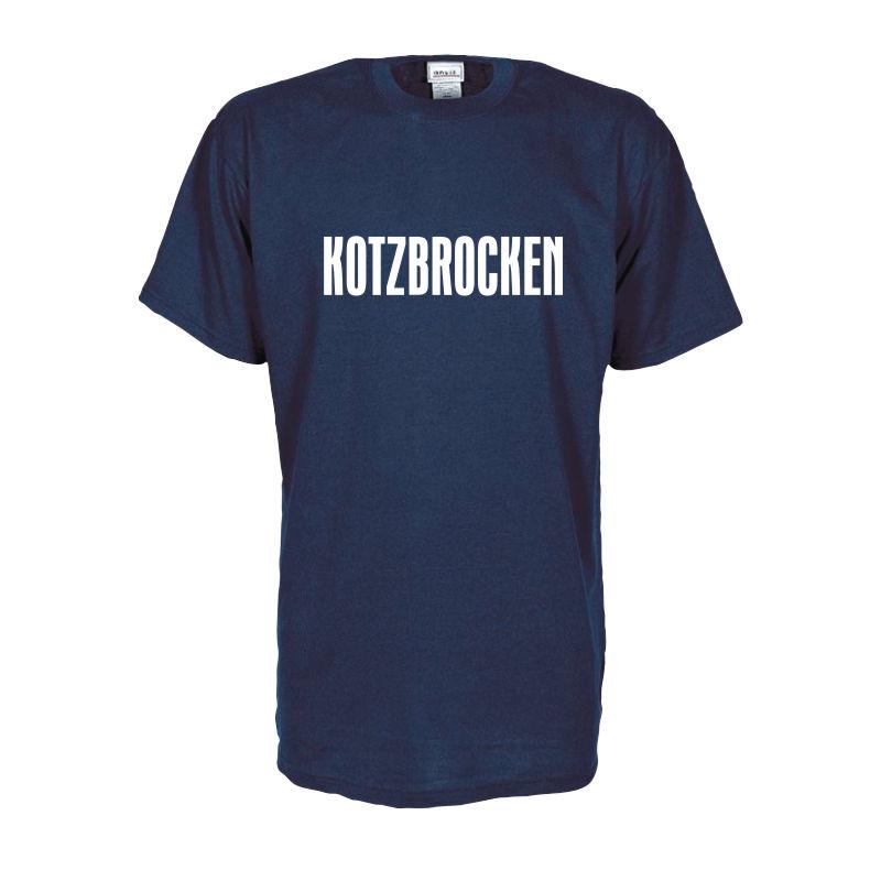 Kotzbrocken