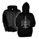 Kapuzenjacke Choppers Sword / Cross, Hoodie S - 6XL (ABC00716)